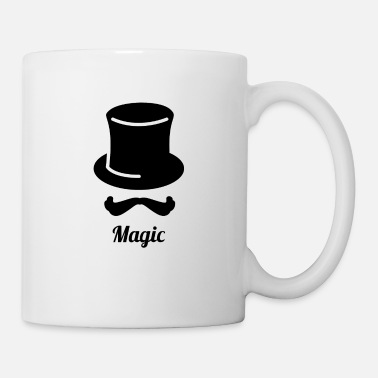 Magical Magic Magic Magician Magic Wizard Magic - Mug