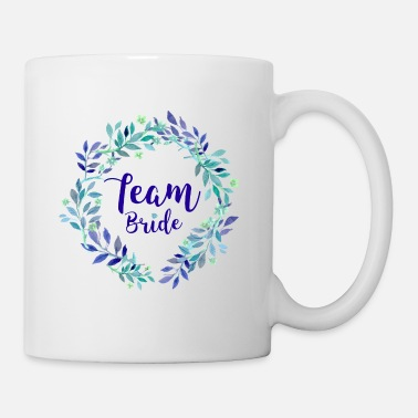 Team Bride team Bride - Tazza
