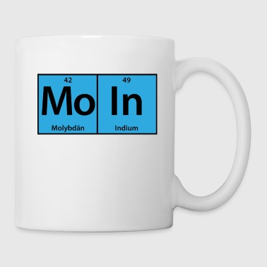 MoIn Periodensystem - Tasse