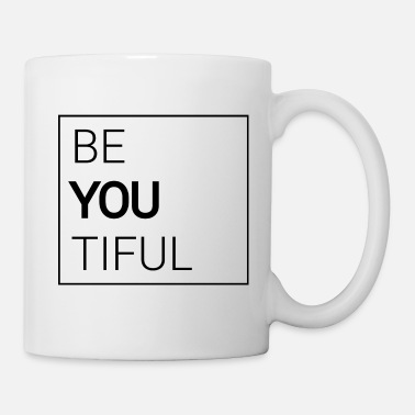 Be You Be You Tiful - Muki
