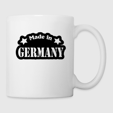 Made in Germany - Kubek