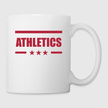 Atletiek Athletics  - Mok