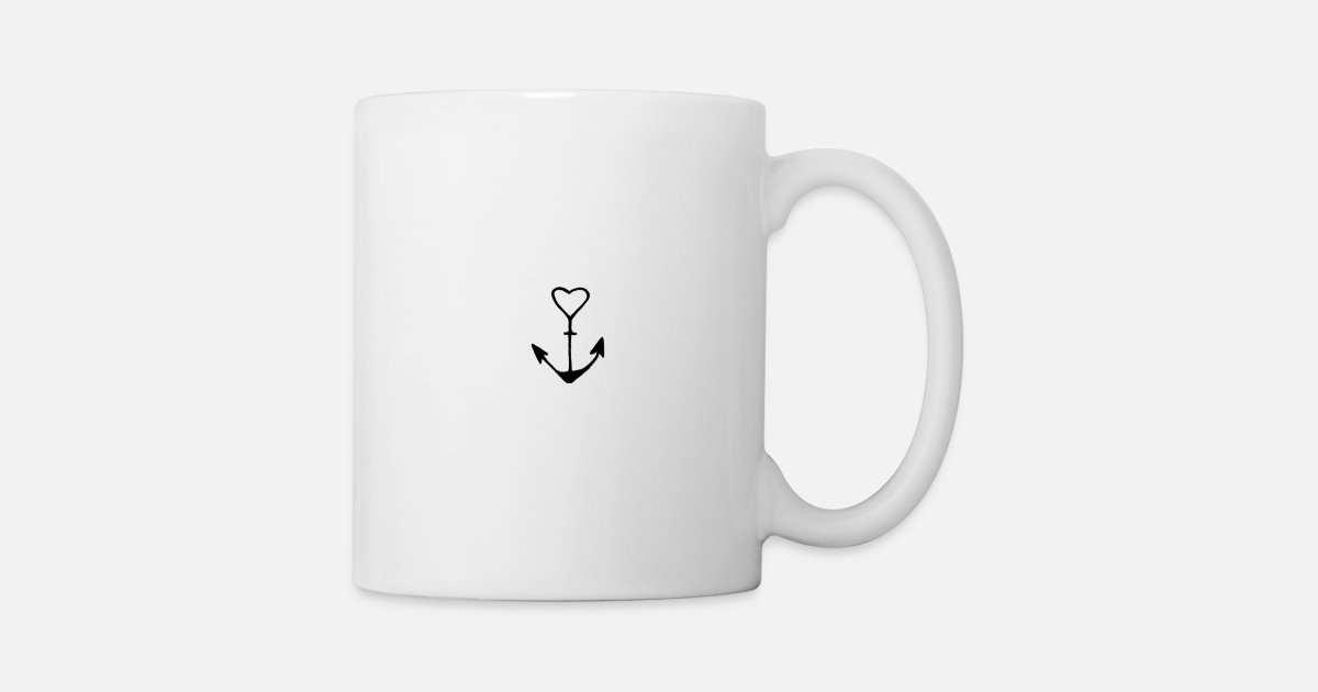 Bedeutung liebe symbol anker Anker Als