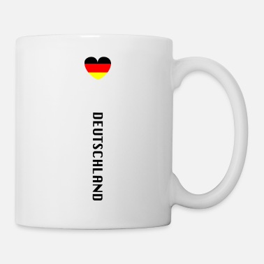 Germania Germania - Germania - Tazza