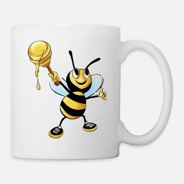 Honey Bee honey bee - Mug