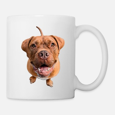 Dog De Bordeaux Dogue de Bordeaux - Mug