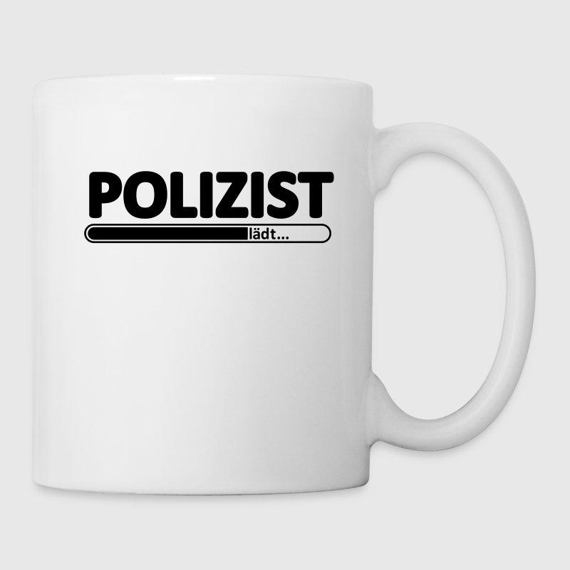 Polizist // Polizistin // Polizei //Polizeibeamtin von endstern ...