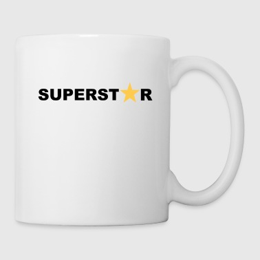 Superstar - Taza