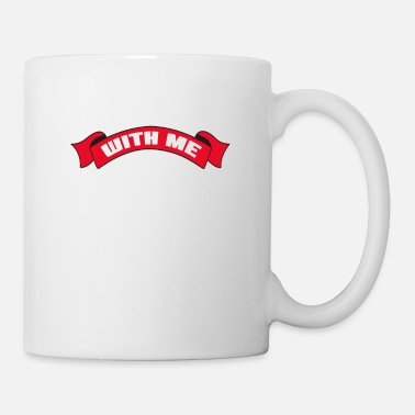 drink with me Shots Party Alcohol trust me - Mug