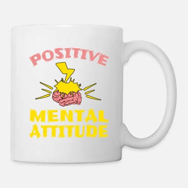 Perspective Stay optimist with this cool and awesome  - Mug