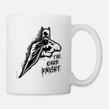 Batman Batman The Dark Knight Tasse - Tasse