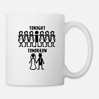 Wedding Party Bachelor Party Wedding Shower Wedding Party - Mug
