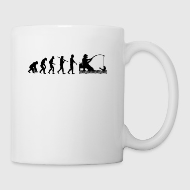 Angler evolution - Tasse