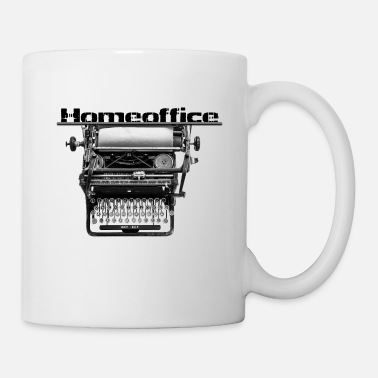 Home office - Mug