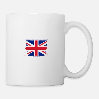 I Love Ireland United Kingdom - My country - My home - Mug