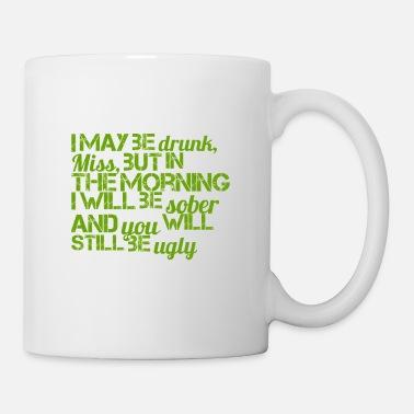 Citaten Koffie English : Funny quotes mokken & toebehoor online bestellen spreadshirt