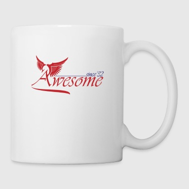 Awesome SINCE 1932 - Mug