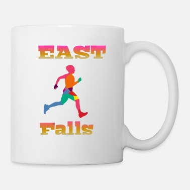 Easton East Falls - Tasse