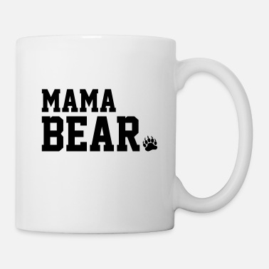 Mothers Day mama_bear - Mug