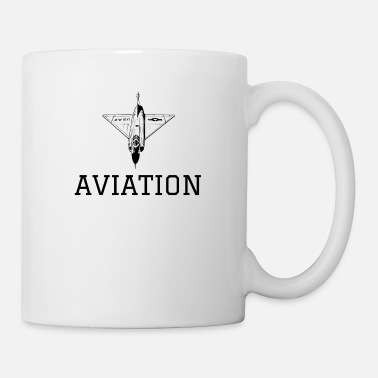 Aviation Aviation - Mug