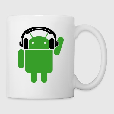 Android Headphone - Mok