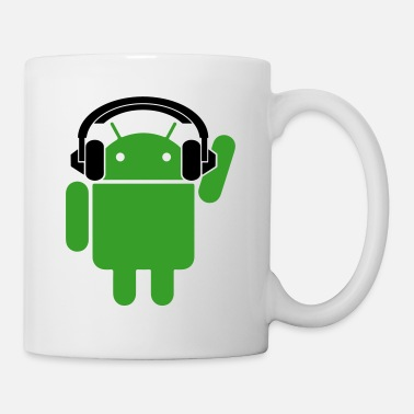 Android Android Headphone - Mok
