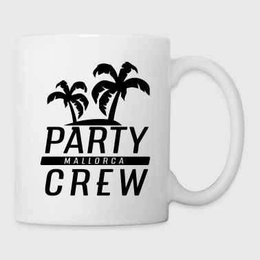 Party Crew Mallorca - Tasse