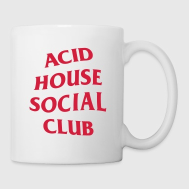 Acid House Social Club - Mug