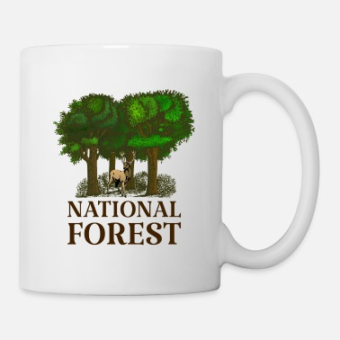 National National Forest - Krus