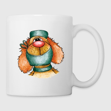 Doc Dog - Tasse