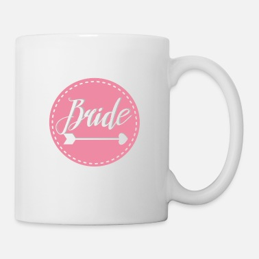 Celibenubile bride_lovely_pink - Tazza