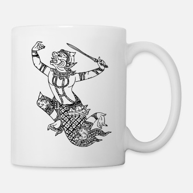Collections Monkey collection - Mug