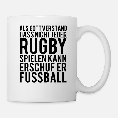 Rugby rugby - Muki