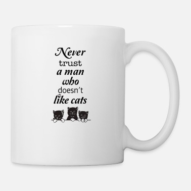 7a215d20a9 Real Men Like Cats Mug Products t