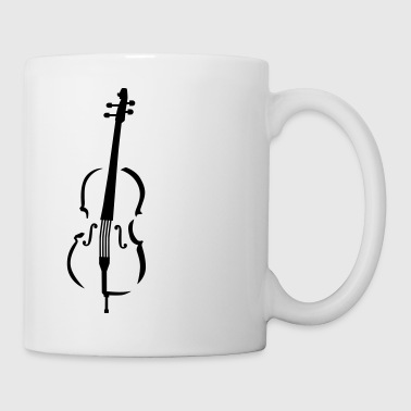 Cello - Tasse