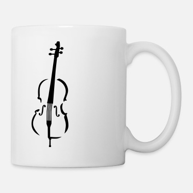 Cello Cello - Tasse