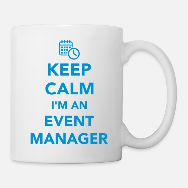 Manager Event Manager - Tasse