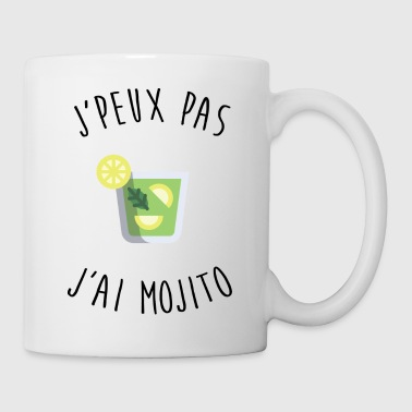 Mojito - Alcool - Vodka- Fête - Bar - Cocktail - Tasse