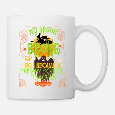 School Primary School Teacher - Mug