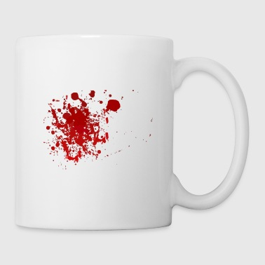 Blut Blood - Tasse