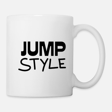 Jumpstyle Jumpstyle present - Mugg