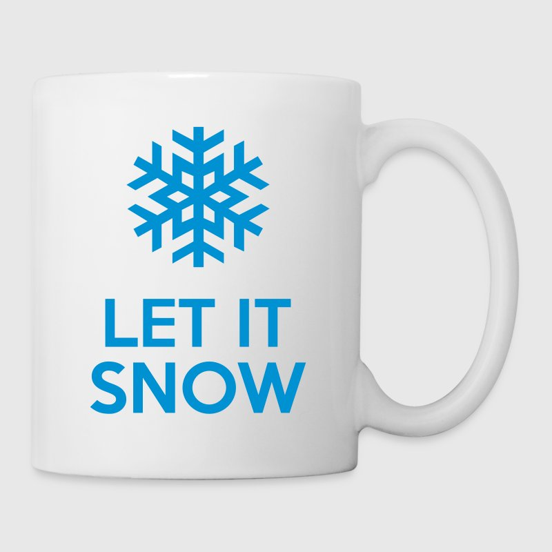 Let It Snow - Taza