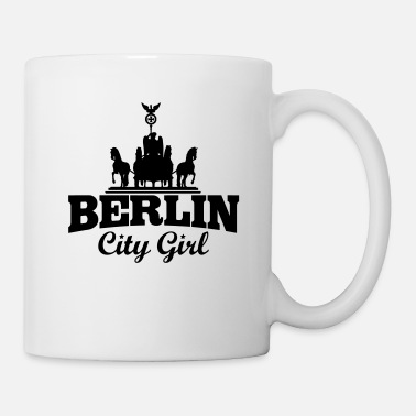 Kreuzberg BERLIN CITY GIRL - Krus