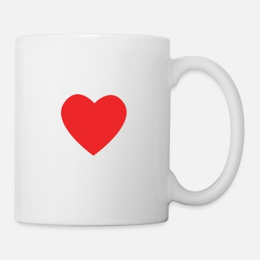 Love Collection Love Collection - Tasse