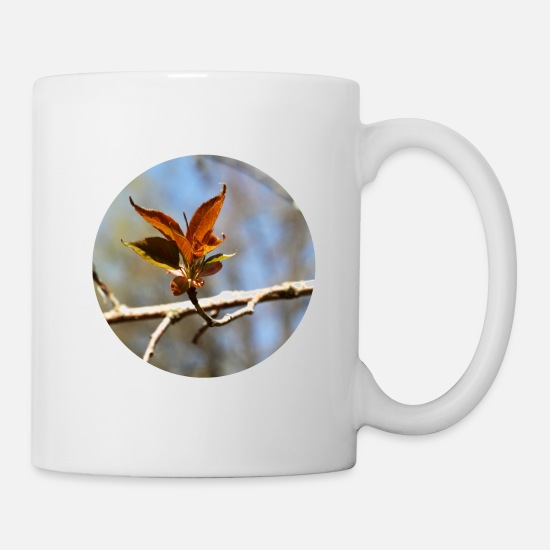 Flowers Mugs & Drinkware - nature - Mug white
