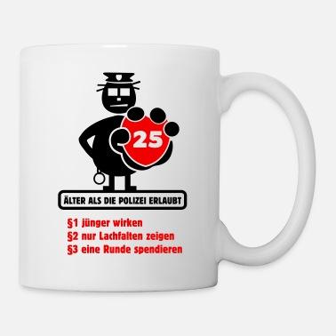 suchbegriff 39 lustige polizei 39 geschenke online bestellen spreadshirt. Black Bedroom Furniture Sets. Home Design Ideas