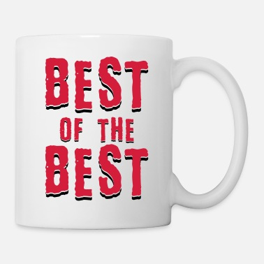 Best Of Best of the best - Mug
