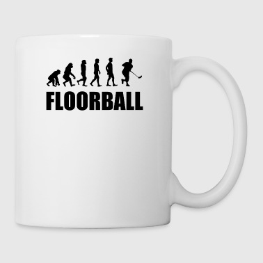 Floorball - Tasse