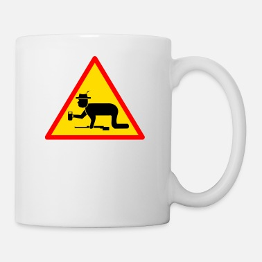 Hunting hunts hunting hunter hunting hunt - Mug