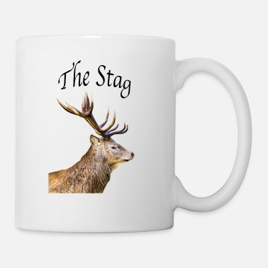Stags Stag - Mug